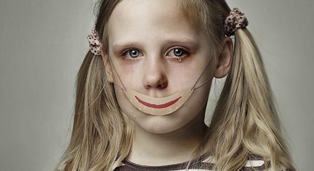 Visuel « Ça va » : la campagne qui brise le silence