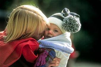 Visuel Le service Allo Parents Bébé