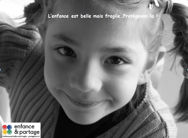 Visuel Un nouveau secrétaire d'état à la protection de l'enfance et des annonces encourageantes