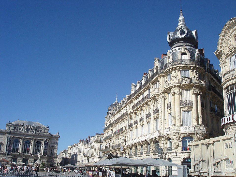 Visuel Montpellier