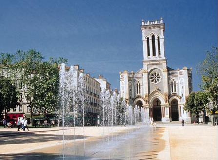 Visuel Saint Etienne