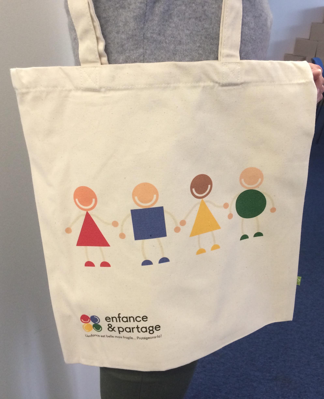 Visuel Nos Tot Bag sont en vente !!