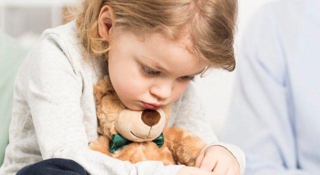 Visuel La protection de l'enfance doit être la protection de TOUS les enfants !