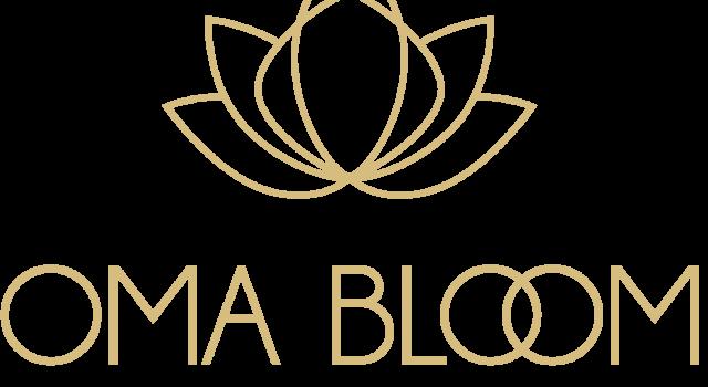 Visuel Oma Bloom! La rentrée de Septembre commence par une bonne action.