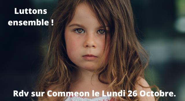 Visuel La campagne aux dons est en ligne sur Commeon